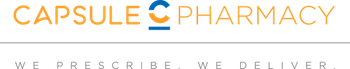 capsule-pharmacy-logo